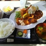 82957614 - Aランチ 980円