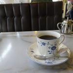 喫茶クラウン - ホット