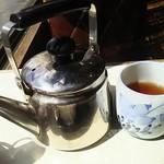 米常 - お茶