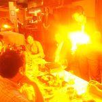 マジックレストラン&バーGIOIA 銀座 - テーブルマジックショー♪