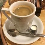 前田珈琲 - 深煎りストロングコーヒー