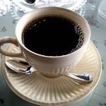 ザ テラス - ブレンドコーヒー♪