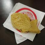 うす皮たい焼き 鯛きち - 小倉~☆