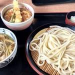 久兵衛屋 - 料理写真:
