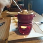 カフェ&ダイニング Feliz - とろーりチーズ
