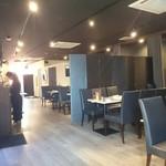 カフェ&ダイニング Feliz - 内観2