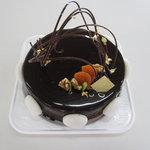 高鉱菓子舗 - オリジナルのデコレーションケーキもお作りします