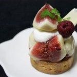 マガジン - タルトのケーキがとても美味しいお店。繊細な味がお勧めです。