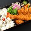 とんかつと和食 わかさ - 料理写真: