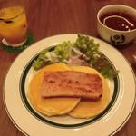 gram - スープセット 1,000円
