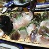雲見温泉 食べる温泉宿 大漁 - 料理写真: