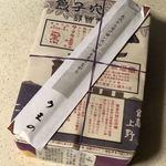82978948 - あなご飯弁当 1944円