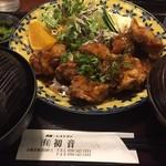 レストラン 初音 -