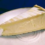 サロンド・テ・チーズ王国 - ダフィノワ エクスランス ナチュラルチーズ