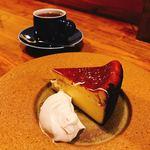 クラシク - チーズケーキ