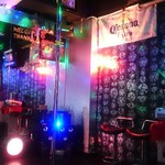 香港 Club Q International Party Bar -