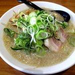 らぁ麺 きゆう - 料理写真:背脂醤油らぁ麺!