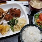 すえひろ食堂 - 料理写真: