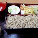 大むら - 料理写真:天もり(千円)!