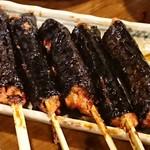 串八珍 - 納豆焼き