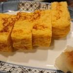 串八珍 - 厚焼き玉子