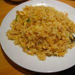台湾料理 海鮮館  - キムチチャーハン