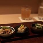 Kokoromai - おばんざい3種