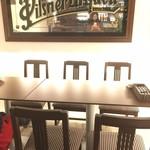 cafe8's -