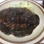 キッチン南海 - カツカレー(680円)