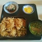 魚昇 - オープン!!