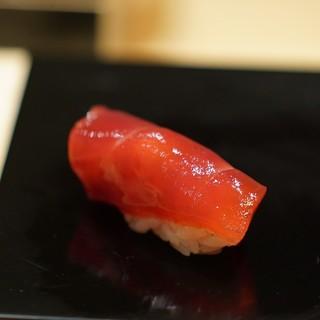 鮨 なんば - 料理写真: