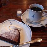 ミンガスコーヒー - ショコラ_ミンガス