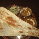 ナマステ キッチン - ランチ、インドです