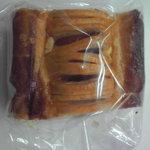 焼菓子工房かわむら - アップルパイ
