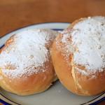 83001244 - とろとろクリームパン