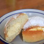 83001269 - とろとろクリームパン