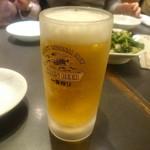 桃源 - キリン一番搾り生ビール