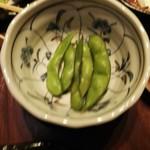 83003032 - ガーリック枝豆