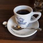 83003255 - ブレンドコーヒー