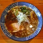 83003644 - 鶏白湯・しょうゆ(750円)