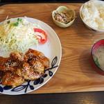 レストラン アサヒ -