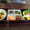 小さな食堂 江口家 - 料理写真:おまかせ定食1100円の重箱