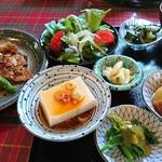 AZUMA - 料理写真: