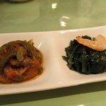 Isutamburusurutan - 前菜2種