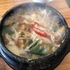 サランチェ - 料理写真:テンジャンチゲ