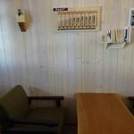 ドッピオ コーヒー ファクトリー - 他にも色んな席がありましたヨ