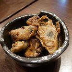 83012724 - 牡蠣の佃煮