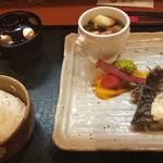 肉菜ダイニング 五色 - メイン ※開封前(2018.03.25)
