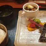 肉菜ダイニング 五色 - メイン(2018.03.25)