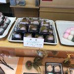 菓宗庵 - 料理写真:桜餅